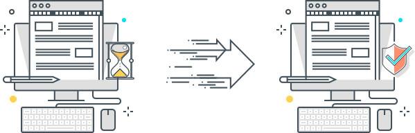 Преимущества переноса сайта на другую CMS